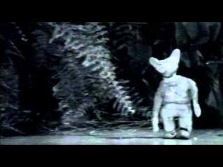 Глиняные человечки на острове монстров/ Clayboys on Monsters Island / 2004