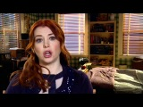 American Reunion - Official Alyson Hannigan - Michelle Interview