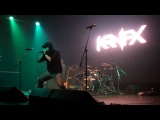 [Fancam] 120321 Terry KRNFX Im - 2K12 Korea Night at Kool Haus (Canadian Music Fest)