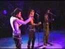 Michael Jackson - Bad World Tour вот теперь я понимаю почему майкл джексон смеялся ,разговаривая с китайцом))**
