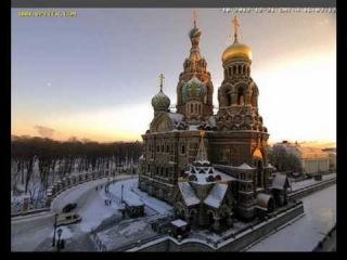 НЛО Санкт-Петербург 21.12.12