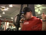 Road To The Olympia 2010 Series Jay Cutler's Leg Workout