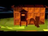 1 серия | Трагедия Белок 3D-мультфильм