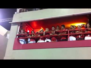 ● NJR 11   Neymar assiste desfile de Bruna Marquezine