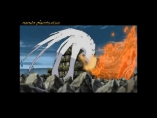 Naruto -Top.Выпуск №2 - Финальная 3 лучших боев Саске.