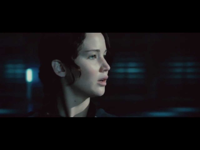 Radioactive | The Hunger Games