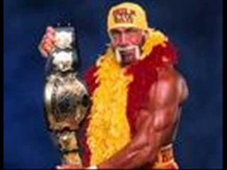 WWE - Hulk Hogan Theme Song - I Am a Real American