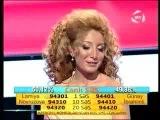 Gunay Ibrahimli ve Lamiye Novruzova Canli ses 3