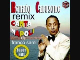 REMIX CANTA NAPOLI DJ FRANCO SAMI