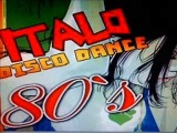 80's Italo Disco J. D. Jaber - Don't Wake Me Up (Another Mix)