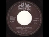 K.B.CAPS - dancing in the dark (1989) 7'inch night day records.mpg