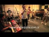 Sagopa Kajmer Istakoz Kuvvetmira Stüdyo Canlı Performans 2012