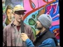 Berlin Street Jam 1995 mit Spax, MC René, Spaiche, Storm, A Real Dope Thing @ VIVA Freestyle