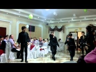 Лезгинка (в хорошем качестве) Алматы.Свадьба 14 июля 2012