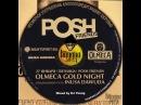 Dima Young - Olmeca Gold Night (POSHFriends, Москва 2012)