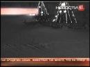 В сносе ёлки в Монетном подозреваются местные стритрейсеры