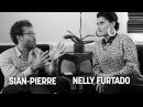 Nelly Furtado Calls Odd Future The New Nirvana, Loves Justin Timberlake Over Justin Bieber