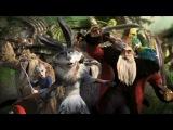 Видео к мультфильму «Хранители снов 3D» (2012): ТВ-ролик №4