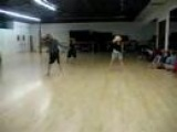 choreography by erica michelle sobol. to