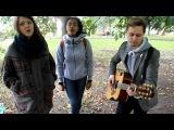 Glen Hansard and Marketa Irglova - Falling Slowly (cover)