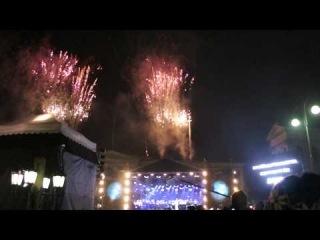 Новый год в Финляндии встретили под NIGHTWISH!!!!!