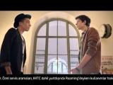 CAN BONOMO - VODAFONE FREEZONE REKLAM FILMI (реклама водафон)