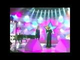 Lara Fabian avec Emma Daumas- Je t'aime