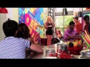 Violetta - Ludmilla e Maxi cantano Ahi estare (Ep23)