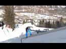 Snowboard Freestyle(DC proteam)Фристаил на сноубордах.