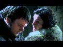 GoT 1x09 Baelor Jon Snow Scenes