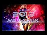 Megamix Music - Are You Ready Club Music - Dj Berkay 2013