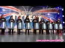 Mac Cussion Australia's Got Talent 2011 Audition FULL