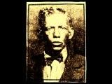 CHARLEY PATTON - Stone Pony Blues (1934, New York City ) Delta Blues Legend