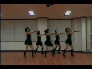 Cabal Dance 2 Tell Me