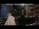Jennifer Lawrence Falls on Stage FAIL - 2013 Oscars