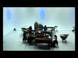 Kwadrofonik George Crumb - Music for a Summer Evening V part II