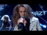 Dynazty - Land of Broken Dreams (Melodifestivalen 2012)
