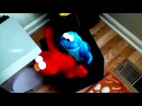 Elmos Sex Tape - With Cookie Monster