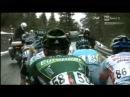 36°Giro del Trentino - 4a e ultima tappa 2012 arrivo Passo Pordoi.avi