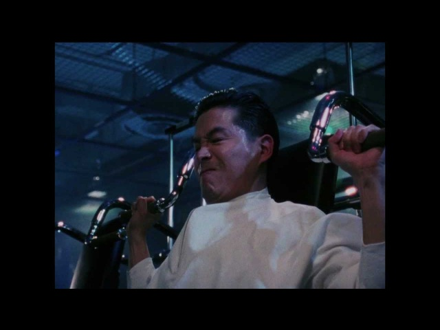 Tetsuo: The Iron Man / Tetsuo II: Body Hammer HD Trailer