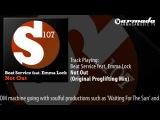 Beat Service feat. Emma Lock - Not Out (Original Proglifting Mix)