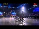 Лучший номер на шоу Мае талант Украина!!