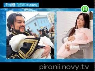 Пираньи: О концерте Ани Лорак в Санкт-Петербурге (Часть 3.