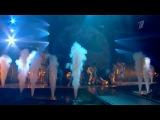 `Цирк Дю Солей` представил в Санкт-Петербурге новую программу - Первый канал