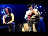 HERITAGE BLUES ORCHESTRA @ SOUTHERN BLUESNIGHT - 150313 - FEEL SO GLAD
