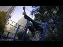Открытие площадки Street Workout на ж м Тополь 23 10 2012