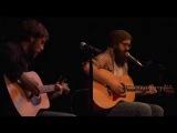 William Fitzsimmons Live -