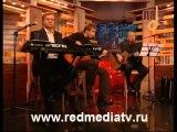 Леонид Марголин - По мокрым скверам