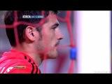 Ла Лига, 4-й тур Севилья - Реал Мадрид 1:0