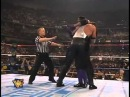 Wrestlemania 12: The Undertaker vs Diesel